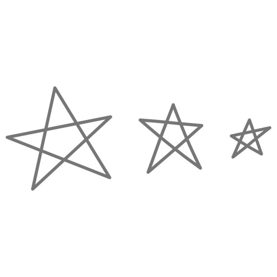 StarThinCuts